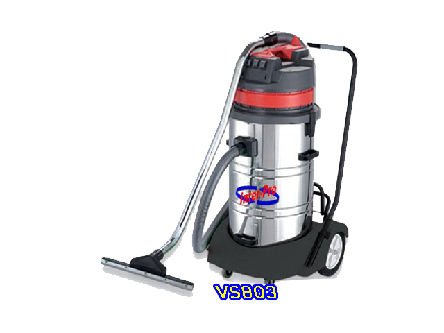 Wet And Dry Vacuum Cleaner Model VS803